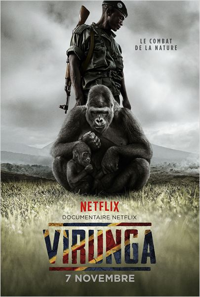 [Critique] Virunga