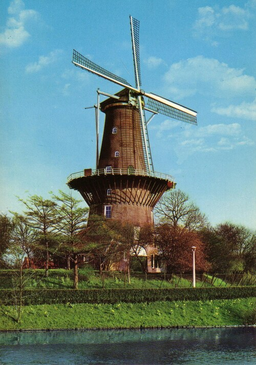 la hollande 2