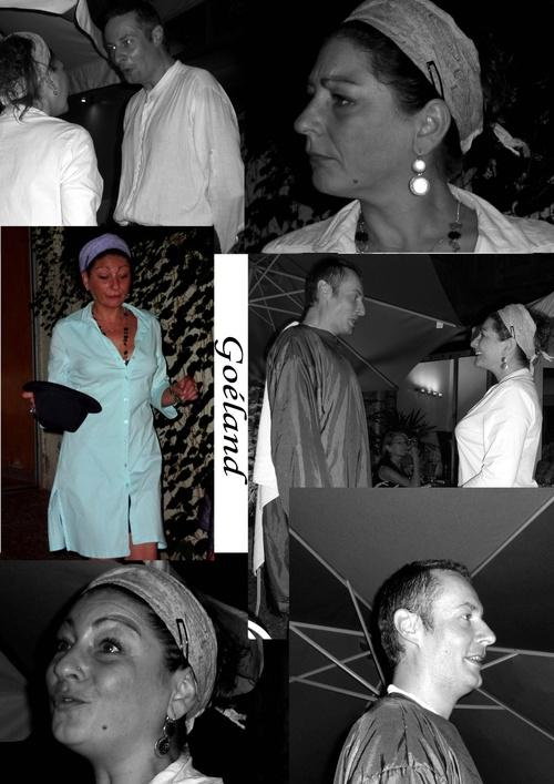 """LE GOELAND"" en Septembre-Octobre 2011"