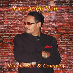Ronnie McNeir - Ronnie Mac & Company - Complete CD