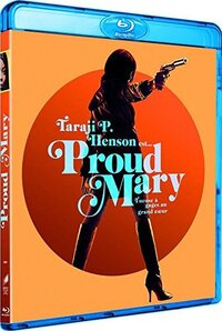 [Test Blu-ray] Proud Mary