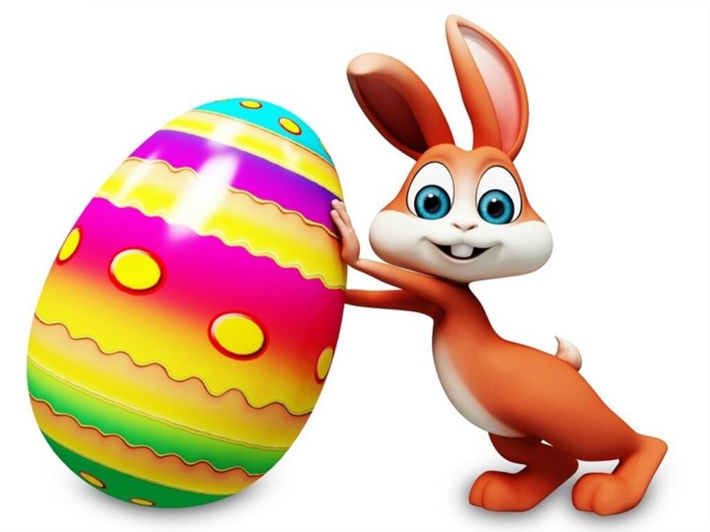 Joyeuse Pâques à tous !