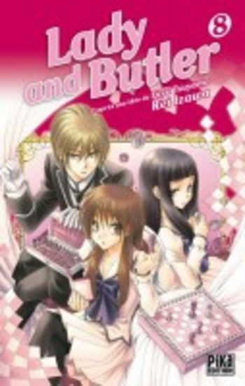 Lady and Butler tome 8 gratuit