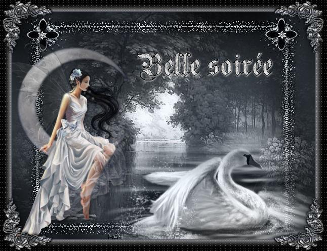 Bekannt Carte bonne soirée - Création bonne nuit - Poème - MCreations SD95