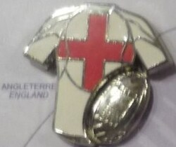 Pin's Angleterre CPM 2007(29)