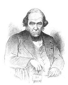 Pierre Gustave Brunet