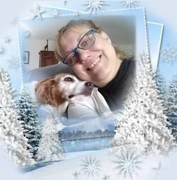 Echange Noël avec Cricri