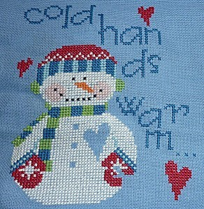 4ème obj. cold hands warm heart