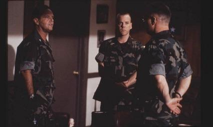1992 -A Few Good Men (Des hommes d'honneur)