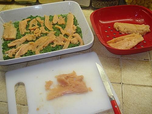 Lasagnes Saumon Epinards 3