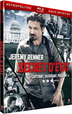 [Blu-ray] Secret d'état