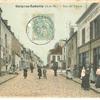 CPA 77 Guignes Mercerie 1905