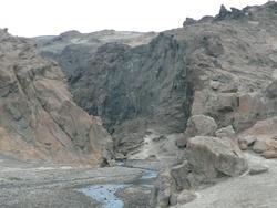 Volcan Askja