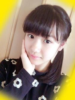 6. Etudier☆  Yokoyama Reina