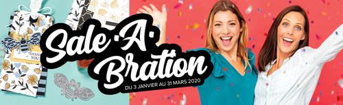 deuxième brochure Sale-A-Bration.....
