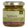 SAPIDUS, tapenade olive verte basilic