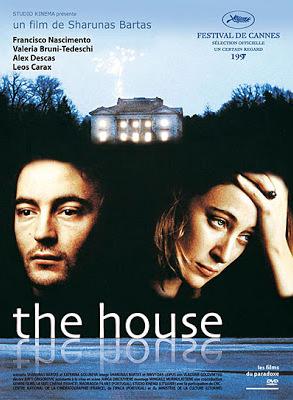 Дом / A Casa / The House.