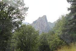 823 - À côté des Gorges du Verdon : Castellane…
