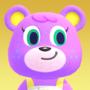 Megan (Animal Crossing) by WaterKirby1964 on DeviantArt