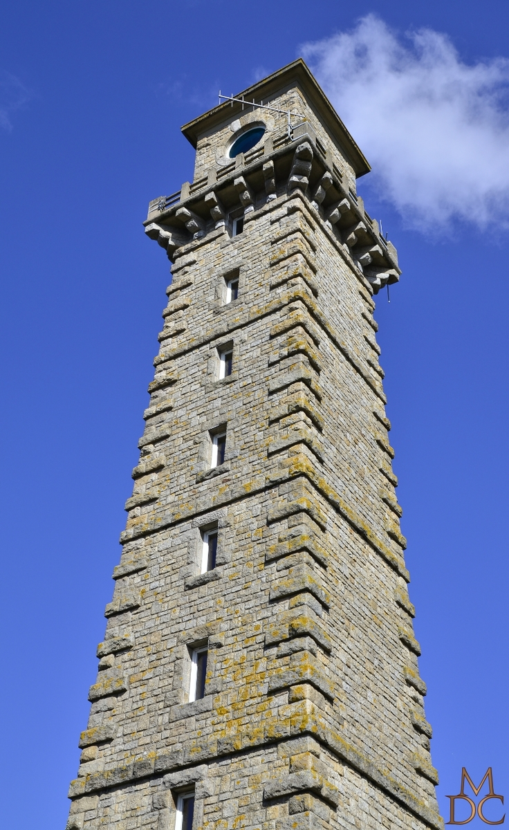 Phare de la Balue (35 - Saint Malo)