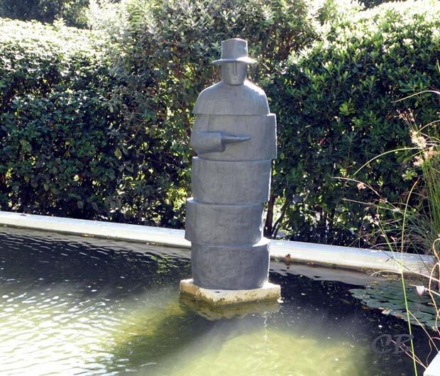 Folon fontaine