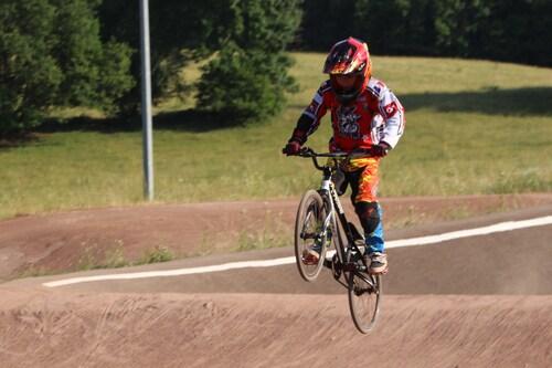entrainement BMX Mandeure 22 juin 2017