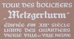 Ribeauvillé en Alsace