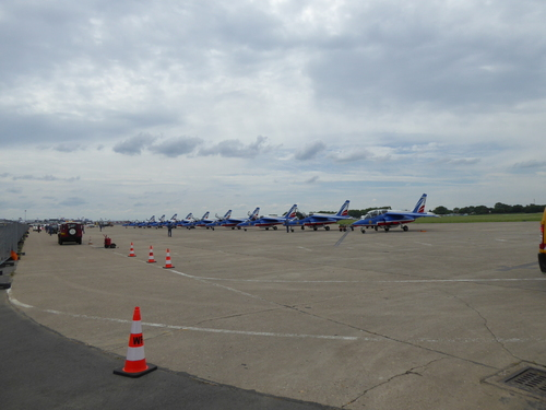 Salon du Bourget 3
