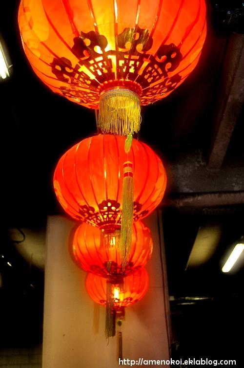 Nouvel An Chinois 2012 à Paris
