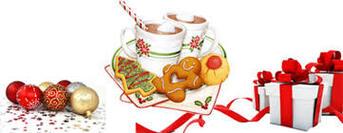 Goûter de Noël