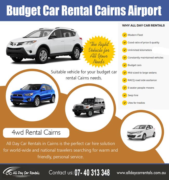 East Coast Car Rentals Cairns Airport Hirecarcairns