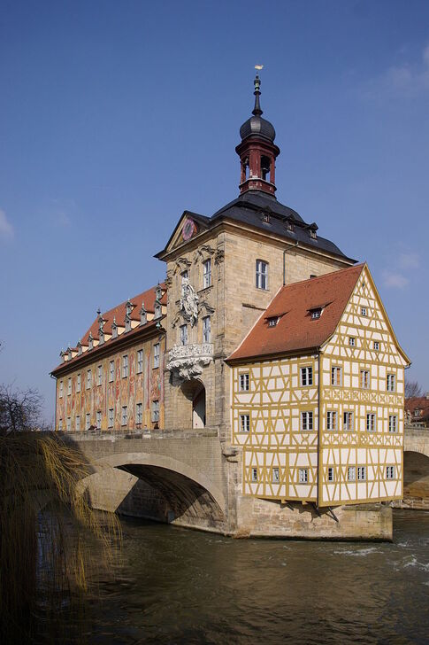 Image illustrative de l'article Bamberg