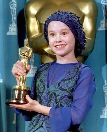Top 10 plus jeunes lauréats des Oscars au monde  (II)