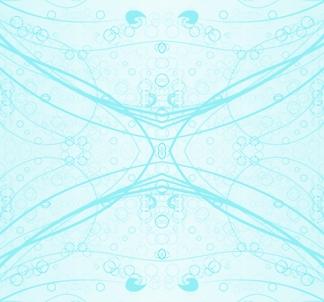Fond Pattern Bleu (par moi)