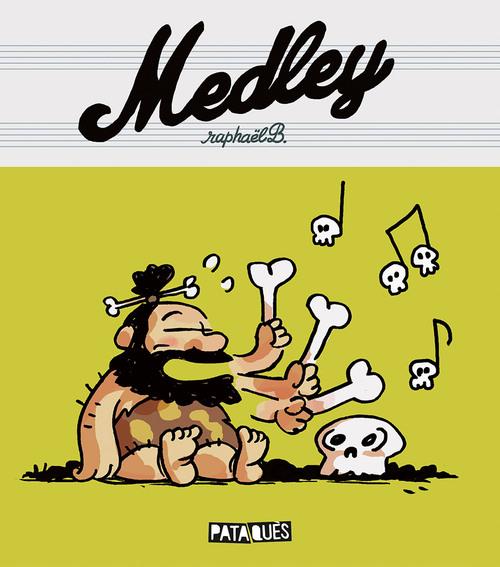 Medley - RaphaëlB.