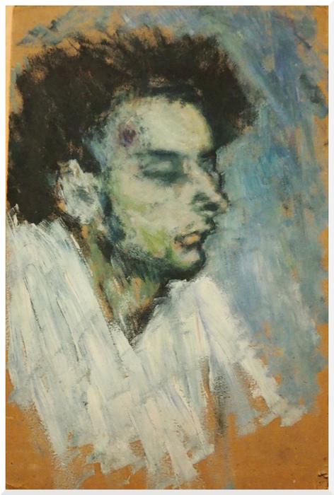 Exposition Pablo Picasso Musée Orsay. Paris   02