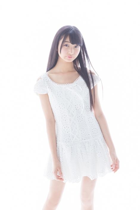 Models Collection : ( [HUSTLE PRESS] - |2017.03.17| Feature / Ririka Motoshima/本島莉々果 ( Fuwa Fuwa/ふわふわ ) : 原宿駅前パーティーズ 原宿駅前渋滞中 )