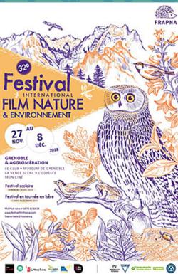 Festival Film nature et environnement FRAPNA