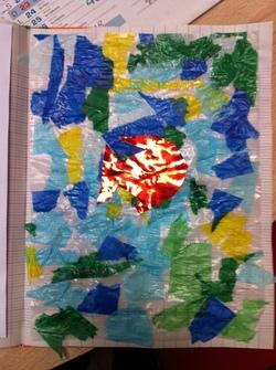 Un peu d'Histoire de l'Art avec Matisse et son tableau Goldfish (1910)
