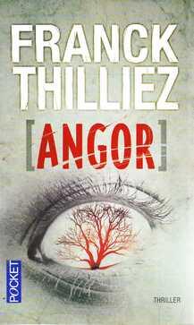 """Angor de """" Franck Thilliez """""""