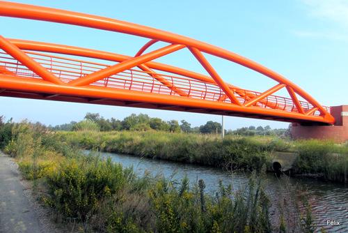 Perpignan : quelques ponts