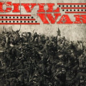 Civil War - Civil War (2012)