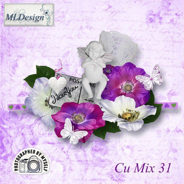 CU Mix 31 by MLDesign