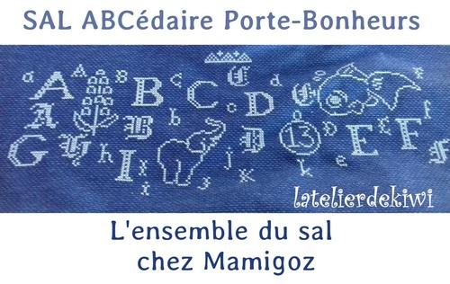 SAL ABCédaire Porte-bonheurs 3