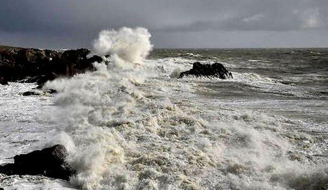 """La tempête """"Miguel"""" un phémomène exceptionnel"""