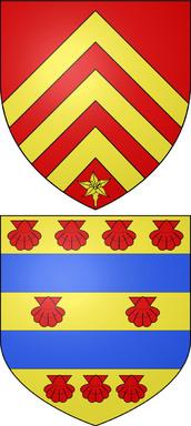 LES REMPARTS DE BAUDEMONT (Eure)