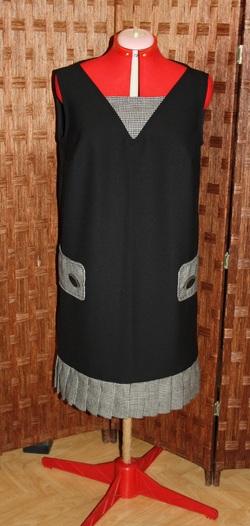 """Ma """"petite"""" robe noire."""