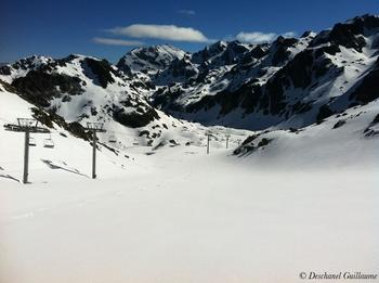Ski de randonnée et d'Alpinisme : Hiver 2010/2011