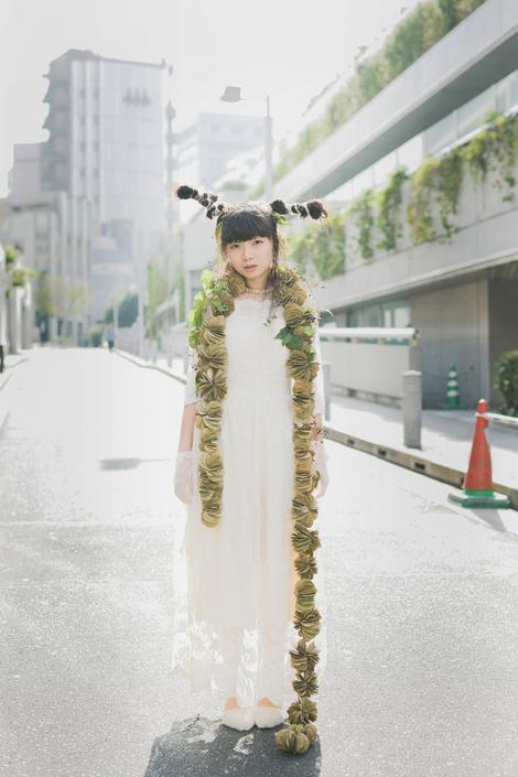 Models Collection : ( [TOKYO IDOL NET] - |2017.02.21| PICKUP / Mayu Amane/雨音まゆ ( KAMO ga negi wo shottekuru!!!/KAMOがネギをしょってくるッ!!! ) )