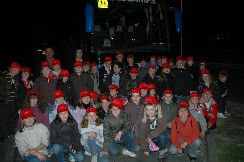 En direct de l'Auvergne (du 18 au 24 avril 2010)